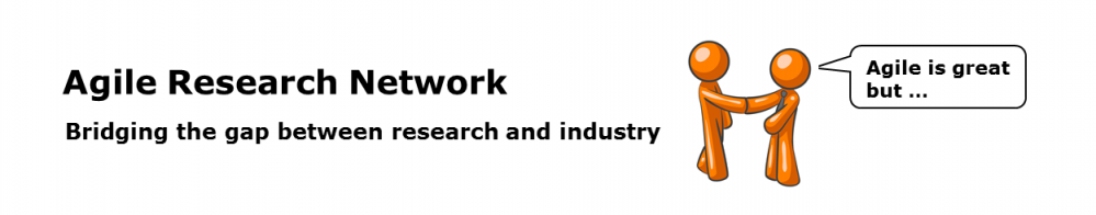 Agile Research Network