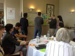 BHCI Agile UX Workshop